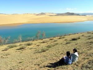 Zavkhan Trip